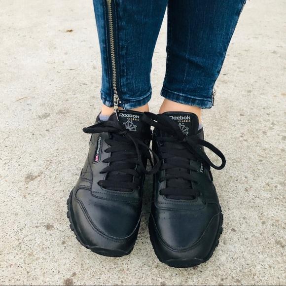 Reebok Shoes | Reebok Classic Womens
